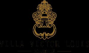 Logo Hôtel Villa Victor Louis