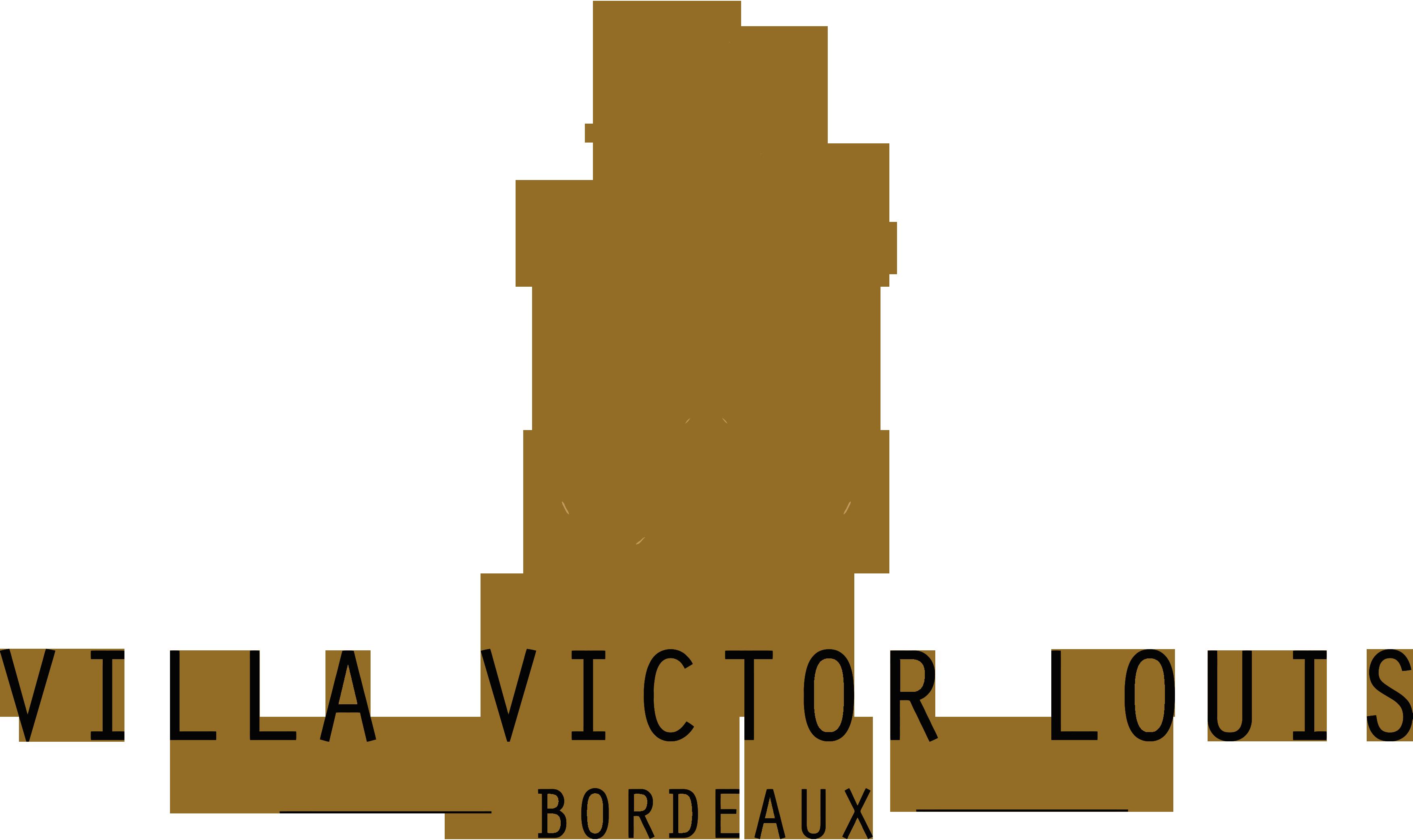 Villa Victor Louis Bordeaux