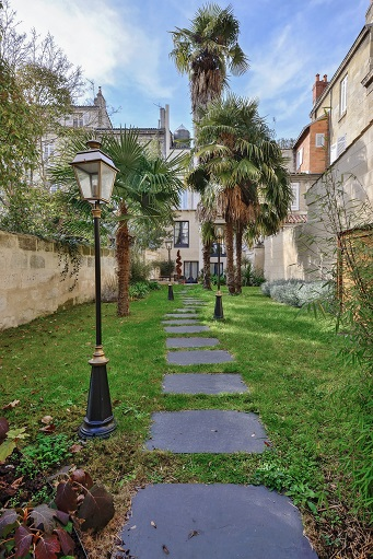 Villa Victor Louis - Secret garden in the heart of Bordeaux