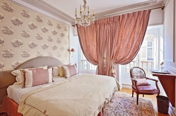 Villa Victor Louis - Classic room