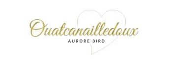Logo Aurore Bird Ouatcanailledoux