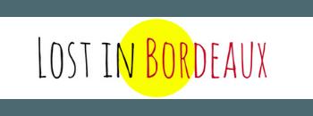Logo Lost In Bordeaux