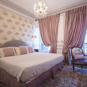 Villa Victor Louis - Classical Room