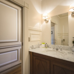 Villa Victor Louis - Classical Room - Marble Bathroom