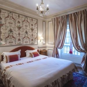 Villa Victor Louis - Chambre Classique