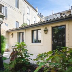 Villa Victor Louis - L'Appartement - 2 à 4 personnes