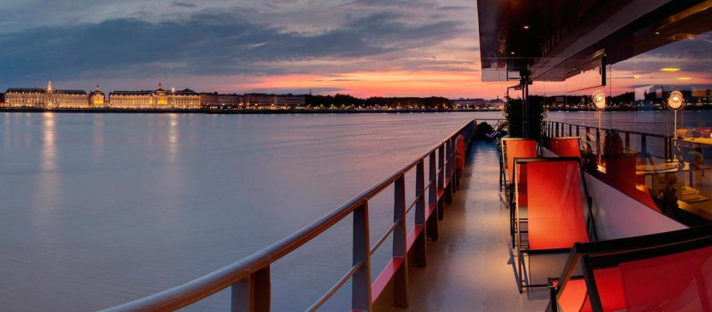 What to do in Bordeaux: Bordeaux River Cruise