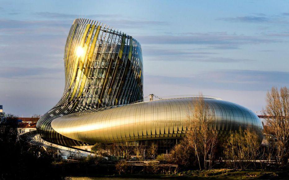 What to do in Bordeaux: Cité du Vin