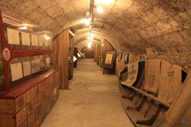 Musée du Vin et du Négoce, Bordeaux