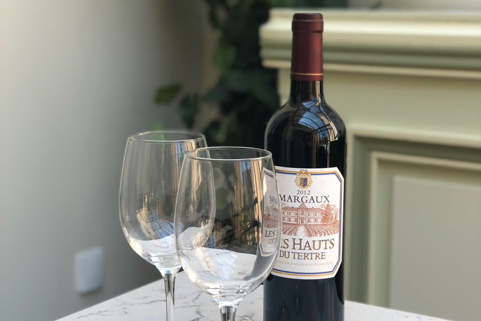 Expériences oenotouristiques du vignoble bordelais et dégustation - Villa Victor Louis